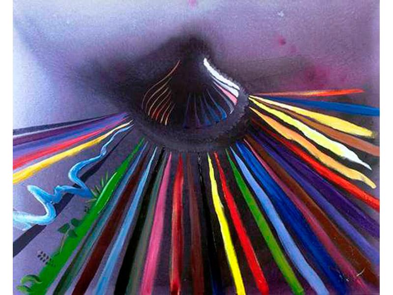 13M--Som-de-mil-colors-T24079702-mixta-acrílic-oli-100x81-cm.-1997