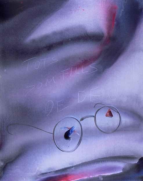 1992 Tots som fills de Deu T02039804 mixta 40 F (500) 2.000 €