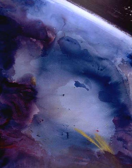 1998 Planeta azul II T16080001 acrílic 100 F (900) 4.000 €