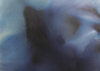 131- Àngel de la mor, mort o resurrecció T26031701 acrílic 130 x 97 cm.