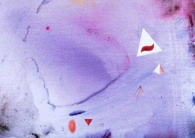 1993 Al•legoria poètica T06089707 mixta 81 x 65 cm.