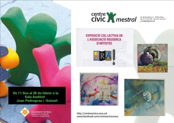 J5 Centre Cívic Mestral - febrer 2017