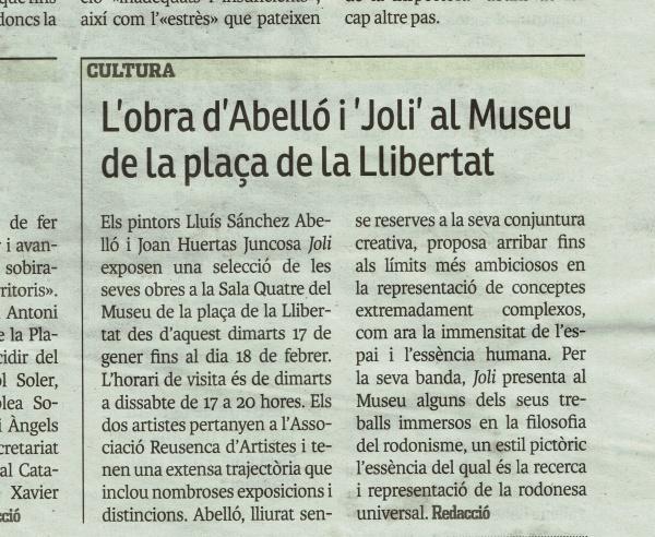 J4b 4b. Diari Mes Reus Tarragona