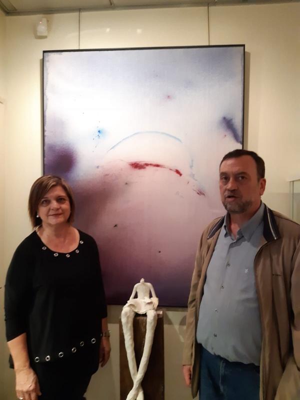 Tp. CTGallery - Cori Torroja i jo 11/10/2018