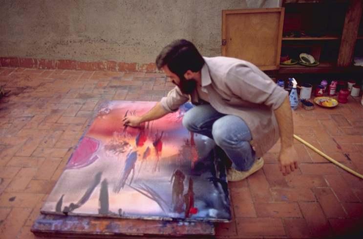 Imagen: L'ARTISTE