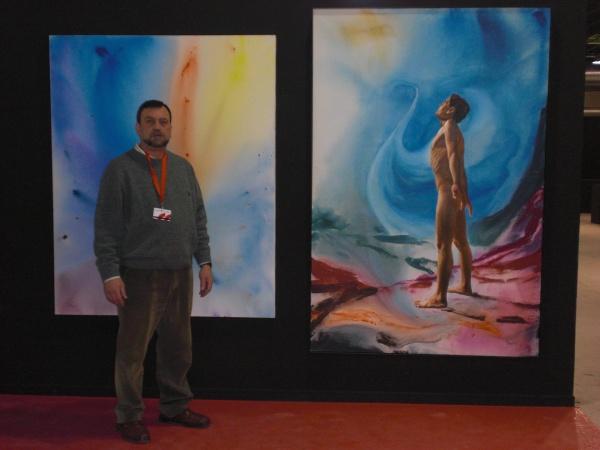 2012 Exhibition Expo Reus