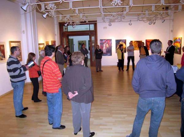 2009 Fitness Quatre Museum of Art and History Reus