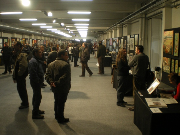 2010 XI Art Salon Reus