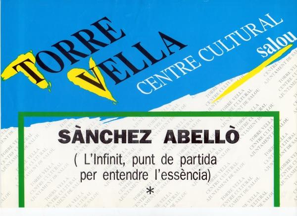 B5-1992 Torre Vella - Salou