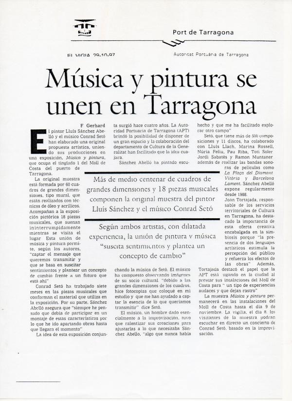 C2-1997 El Vigia 29/10/97