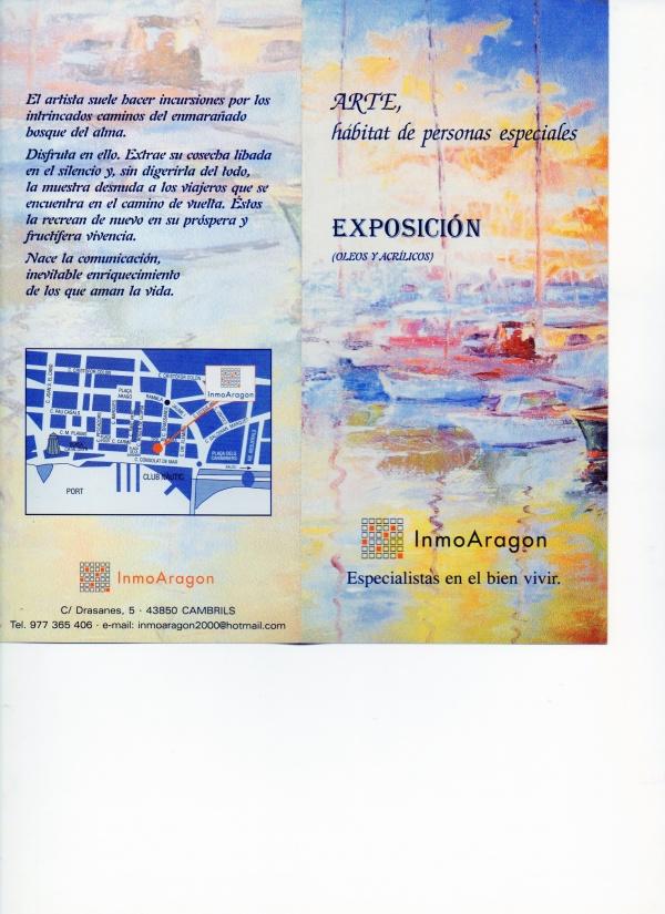 E5-2004 Inmoaragon Cambrils