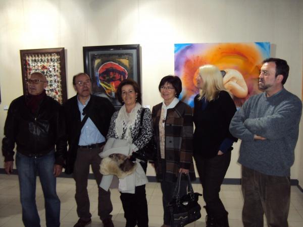 2013 Bernet Gallery Barcelona