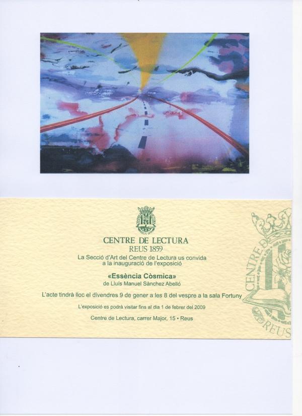 G9-2009 Centre de Lectura - Reus